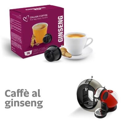 Migliori capsule ginseng compatibili nespresso